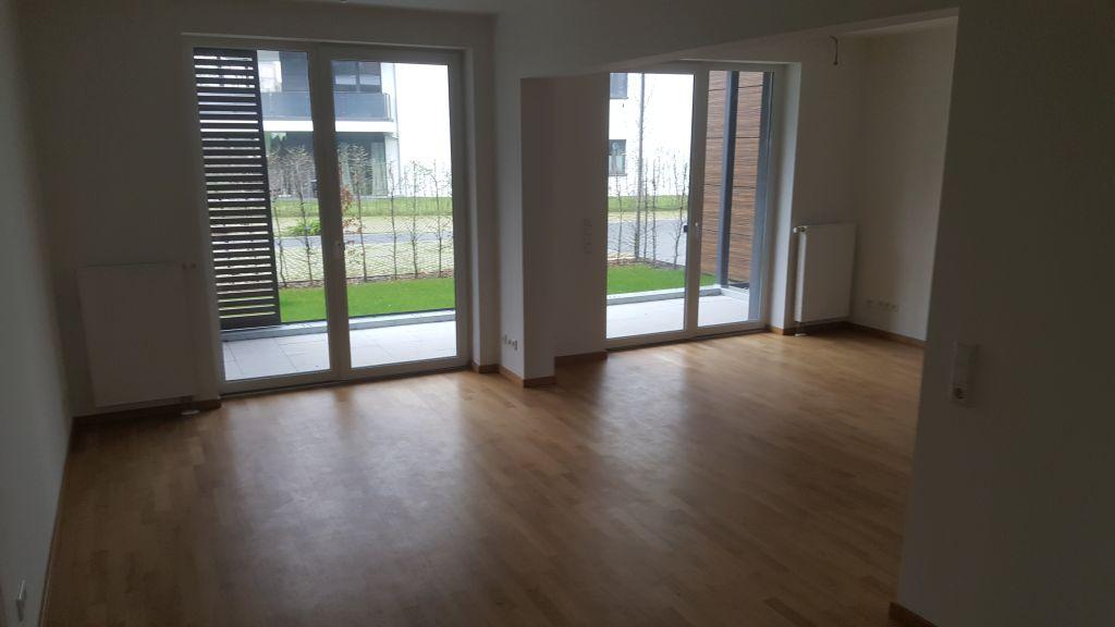 Wohnzimmer Mit Terrassentüren Löwen Immobilien Hildesheim